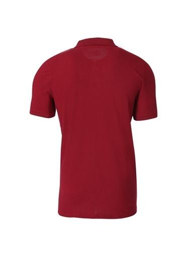 Sportive Tişört Bordo